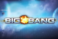 Netent Big Bang Videoslot